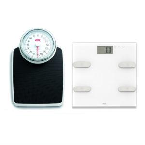 wagi łazienkowe