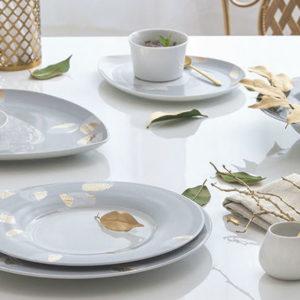 Diner Leaf of Gold MG